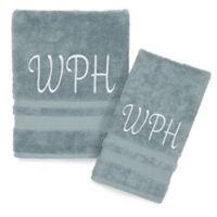 Martex Supima Luxe Bath Towel in Pale Teal