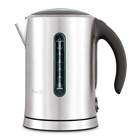 Breville 174 Soft Top Pure Kettle Bed Bath Amp Beyond