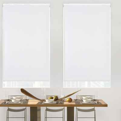 GLOWE by The Shade Store® Cordless Blackout Roller Shade