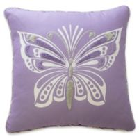 Waverly Kids Ipanema Square Throw Pillow