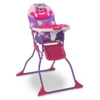 Cosco® Simple Fold™ Deluxe High Chair in Shelley