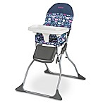 Cosco® Simple Fold™ High Chair in Poppy Field