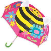 Stephen Joseph® Pop Up 3-D Bee Umbrella
