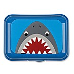 Stephen Joseph® 64 oz. Shark Snack Box in Blue