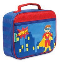 Stephen Joseph® Super Hero Box in Blue