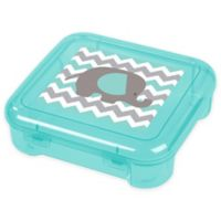 IRIS® 6-Inch Portable Project Case in Teal (Set of 8)