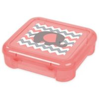 IRIS® 6-Inch Portable Project Case in Coral (Set of 8)