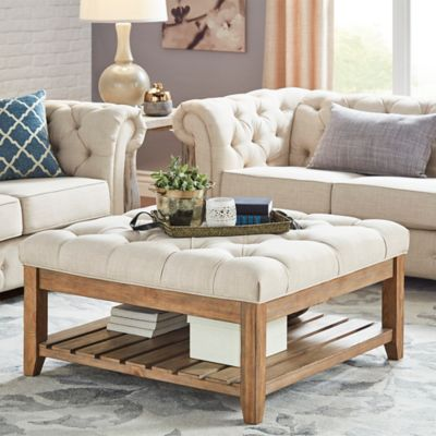 Buy Cushion Coffee Table From Bed Bath Beyond - Cushioned table pad