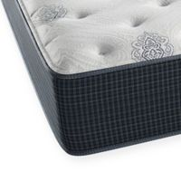 Beautyrest® Silver™ Fire Island Plush Twin XL Mattress