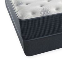Beautyrest® Silver™ Fire Island Plush Twin Mattress Set