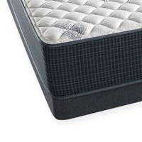 Beautyrest® Silver™ Port Madison Extra Firm Low Profile California King Mattress Set