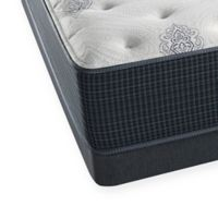 Beautyrest® Silver™ Port Madison Luxury Firm Low Profile Full Mattress