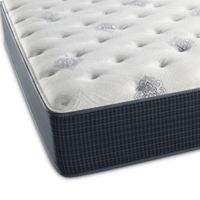 Beautyrest® Silver™ Port Madison Plush Twin Mattress