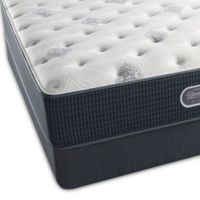 Beautyrest® Silver™ Port Madison Plush Queen Mattress Set
