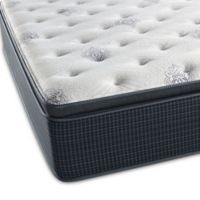 Beautyrest® Silver™ Port Madison Luxury Firm Pillow Top Queen Mattress