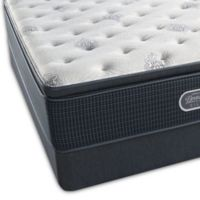 Beautyrest® Silver™ Port Madison Luxury Firm Pillow Top Twin Mattress