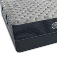 Beautyrest® Silver™ Westlake Shores Extra Firm Twin Mattress Set