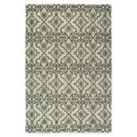 Kaleen Helena Basra 9' x 12' Area Rug in Mint