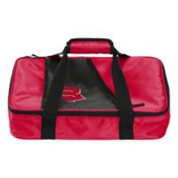 University of Wisconsin Badgers Casserole Caddy in Red