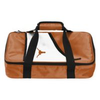 University of Texas Longhorns Casserole Caddy in Rust
