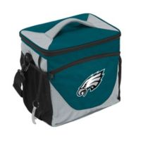 NFL Philadelphia Eagles 24-Can Cooler Bag in Dark Teal