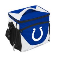 NFL Indianapolis Colts 24-Can Cooler Bag in Royal