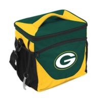 NFL Green Bay Packers 24-Can Cooler Bag in Hunter