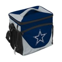 NFL Dallas Cowboys 24-Can Cooler Bag in Navy