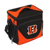 NFL Cincinnati Bengals 24-Can Cooler Bag in Navy