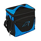 NFL Carolina Panthers 24-Can Cooler Bag in Carolina Blue