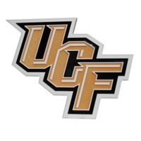University of Central Florida Wall Plaque
