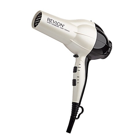 Revlon 174 Rv484 Ion 1875 Watt Hair Dryer Bed Bath Amp Beyond