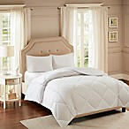 Smart Cool by Sleep Philosophy Coolmax Down Alternative King Comforter in White