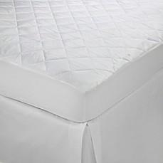 Martex Essentials Mattress Pad In White Bed Bath Amp Beyond