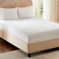 Buy California King Cooling Mattress Pad Bed Bath Beyond