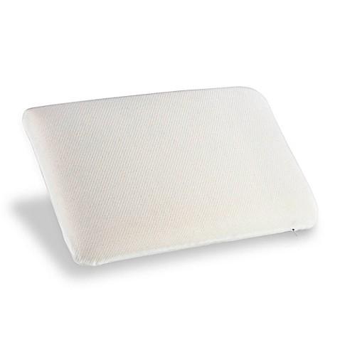 Martex Memory Foam Standard Pillow Bed Bath Amp Beyond