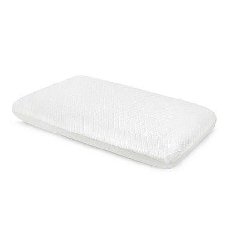 Therapedic Classic King Memory Foam Pillow - Bed Bath & Beyond
