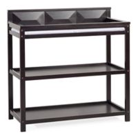Child Craft™ Elin Changing Table in Rich Java