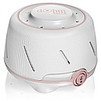 Marpac The Original Sound Conditioner Dohm Elite White Noise Machine in White/Pink