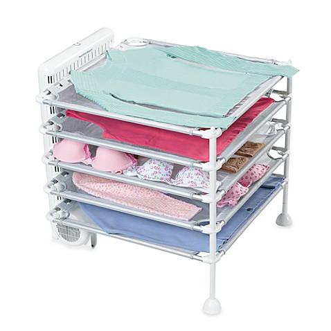 Hamilton Beach 174 Garment Small Drying Station Bed Bath