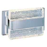 Maxim Lighting® Ice 2-Light LED Wall Mount Vanity Light in Polished Chrome