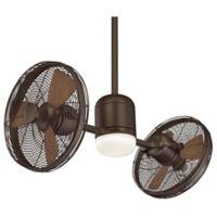 Minka-Aire® Gyro™ 42-Inch 1-Light Ceiling Fan in Oil Rubbed Bronze