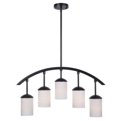 Buy 5 Lights Island Chandelier from Bed Bath & Beyond