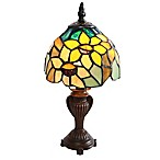 Sunflower Blossoms Table Lamp