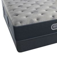 Beautyrest® Silver™ Westlake Shores Plush Full Mattress Set