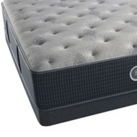 Beautyrest® Silver™ Westlake Shores Plush Low Profile Full Mattress Set