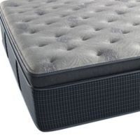 Beautyrest® Silver™ Westlake Shores Luxury Firm Pillow Top Queen Mattress