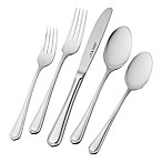 J.A. Henckels International Alcea 65-Piece Flatware Set