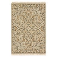 Magnolia Home by Joanna Gaines Hanover 5-Foot x 7-Foot 6-Inch Area Rug in Neutral