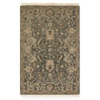 Magnolia Home by Joanna Gaines Hanover 5-Foot x 7-Foot 6-Inch Area Rug in Slate